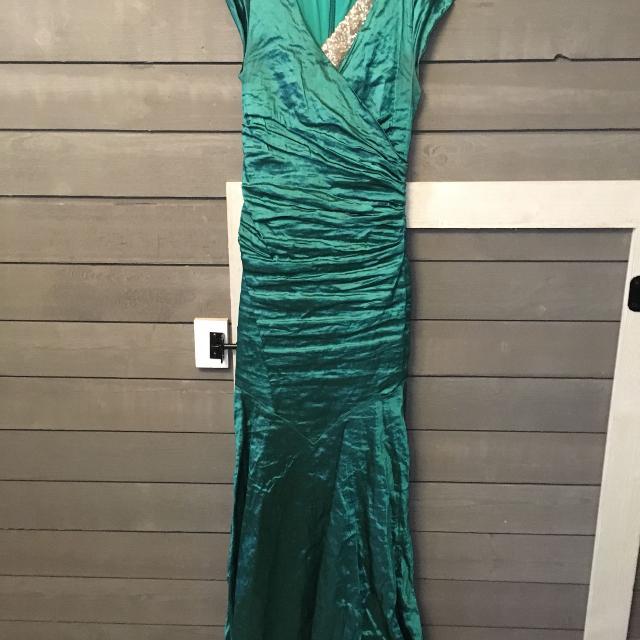 Best Nicole Miller Formal Dress For Sale In Nashville Tennessee For