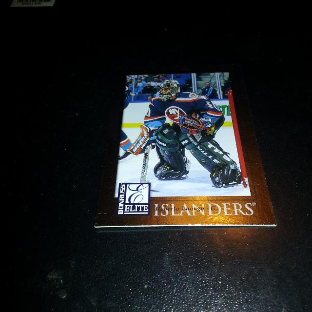 Find More Roberto Luongo Rookie Card For Sale At Up To 90 Off