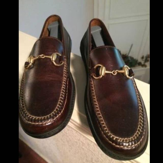 e18e5ec49 Authentic Gucci Shoes! Size 7 1/2 for sale in Round Rock, Texas for 2019