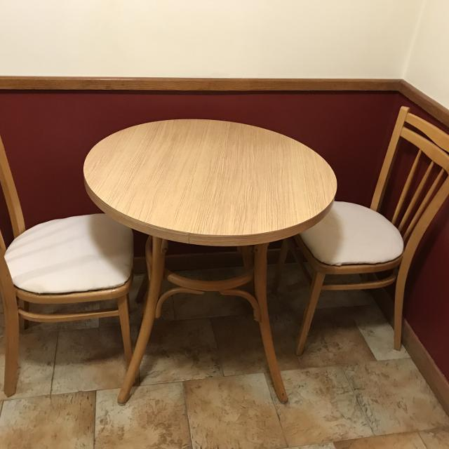 Find More Kitchenette Table With 2 Chairs For Sale At Up