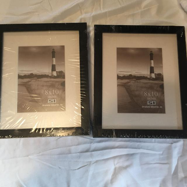 Find more 2 8x10 Shadow Box Frames New for sale at up to 90% off ...