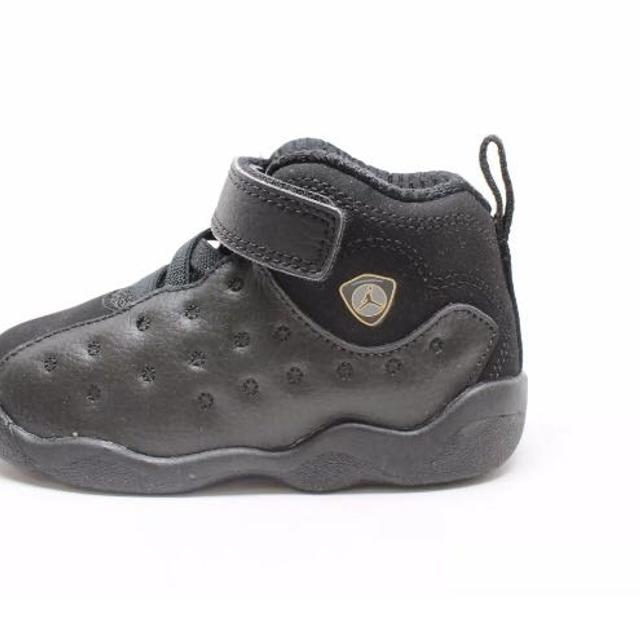 wholesale dealer 30fe1 34d02 Toddler Jordan Jumpman Team II BT Velcro Strap