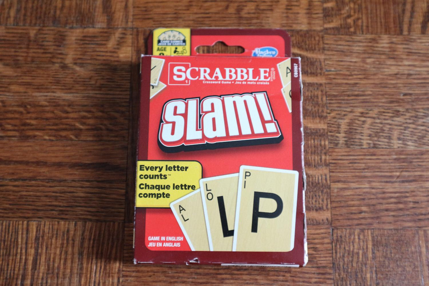 Best Scrabble Slam For Sale In Dollard Des Ormeaux Quebec For 2018