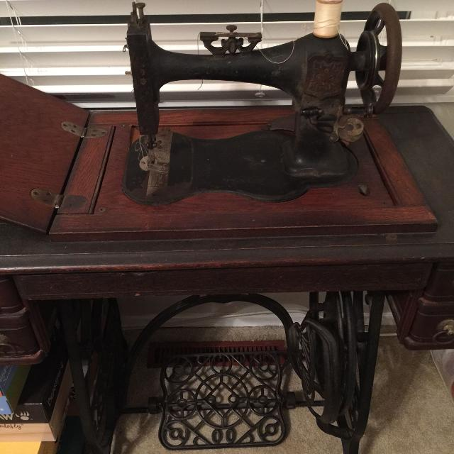Find more reduced to sell antique sewing machine for sale at up to reduced to sell antique sewing machine sciox Gallery