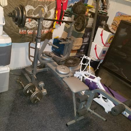 Best New And Used Fitness Equipment Near Brazoria County Tx