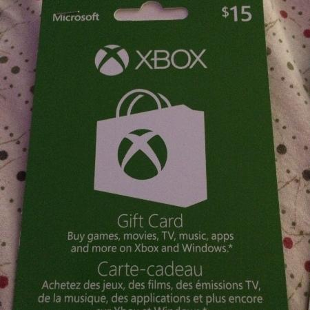 XBOX Gift Card for sale  Canada
