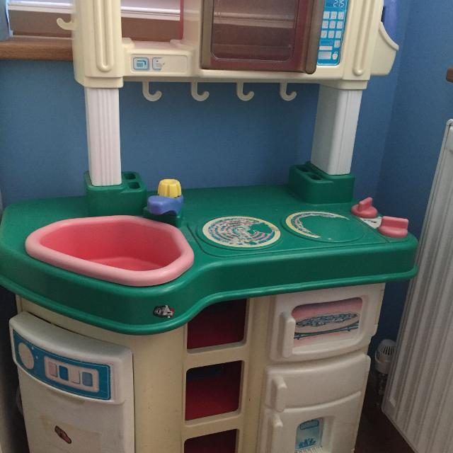 Best Fisher Price Toy Kitchen for sale in Basingstoke for 2018