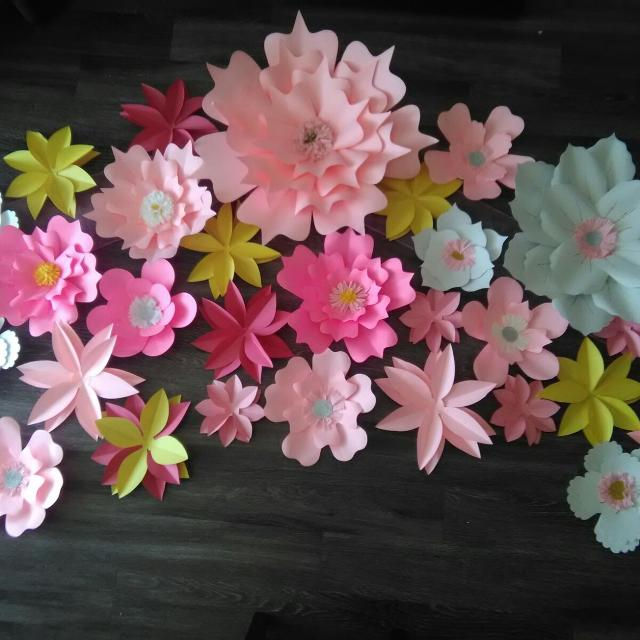 Best handmade origami flowers for sale in houston texas for 2018 handmade origami flowers mightylinksfo