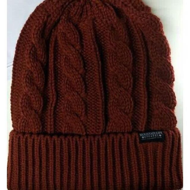 c3066bf2aac954 Find more Mountain Life Apparel Beanie for sale at up to 90% off