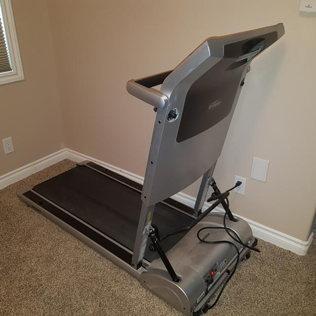 Horizon Fitness Treadmill Evolve: Find More Tempo Evolve Compact Treadmill For Sale At Up To