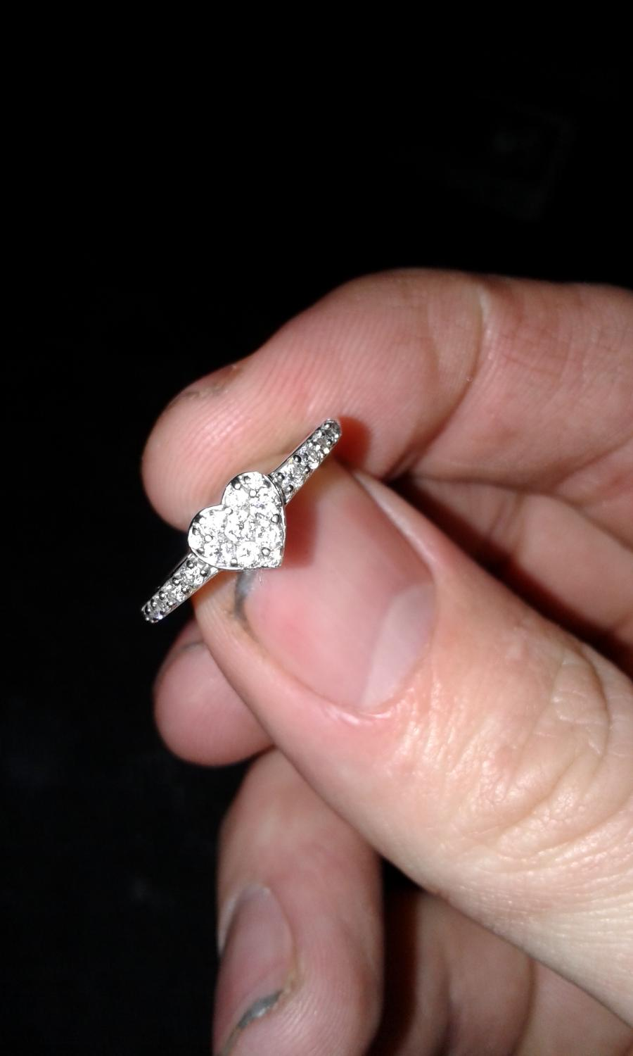 Best Zales Engagement Ring for sale in Hazleton, Pennsylvania for 2018