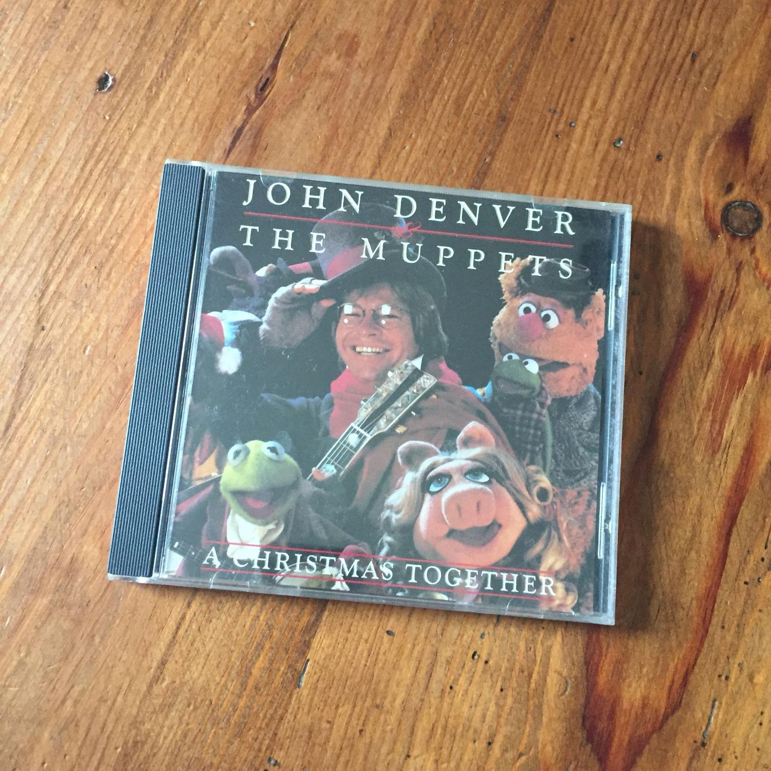 Find more John Denver And The Muppets Cd for sale at up to 90% off