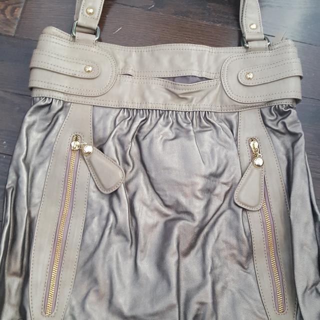 Best Pewter Handbag for sale in Dollard-Des Ormeaux 47750620c9426