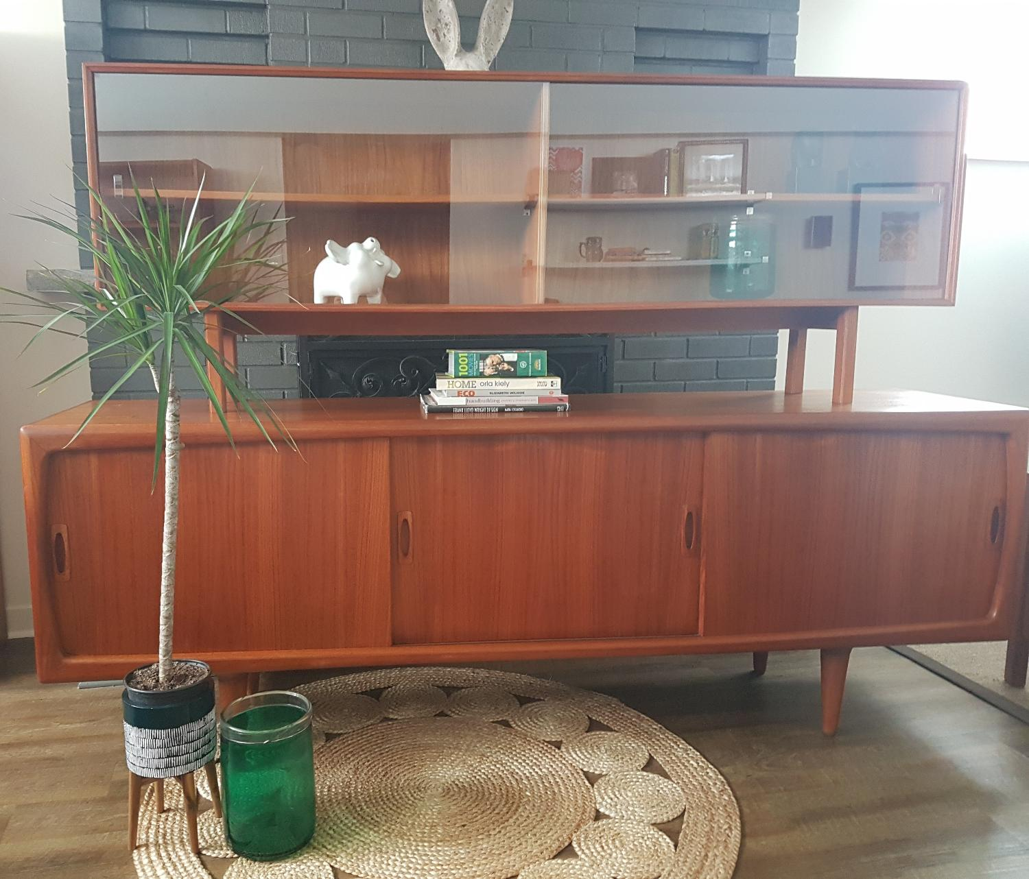 Furniture Stores In Kitchener Waterloo: Find More Vintage Sideboard And Display Cabinet For Sale