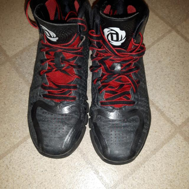 33d90b4b8e7 Find more Price Reduced. Adidas Basketball Shoes Unisex for sale at ...
