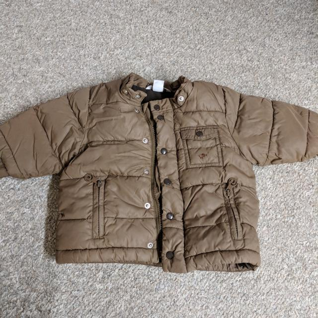 5cd158a52 Best H m Baby Girl Winter Jacket Size 6-9 Months for sale in Dollard ...