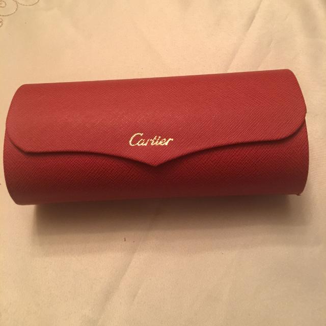 b3068364b247 Best Cartier Glasses Case! for sale in Dollard-Des Ormeaux