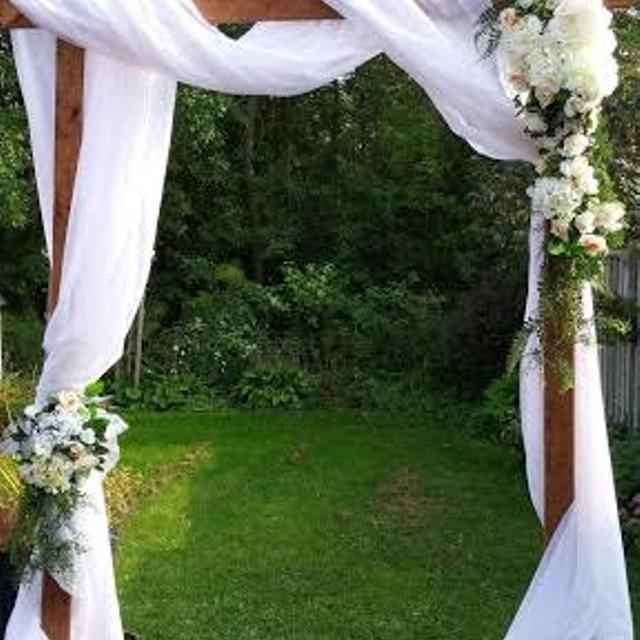 Wedding Arches For Rent.Best Arbor Arch For Rent For Wedding For Sale In Oshawa Ontario For