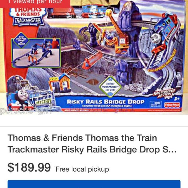Best Thomas Tracks For Sale In Hendersonville Tennessee For 2018