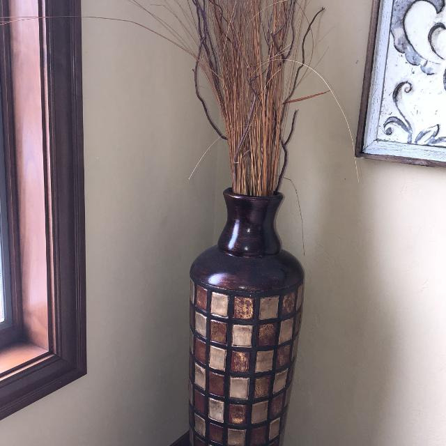 Find More Large Ceramic Floor Vase From Pier 1 Imports For Sale At