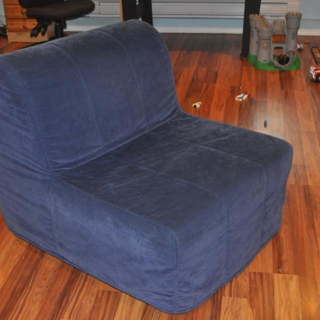 Ikea Convertible Chair Bed