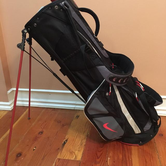 Find More Brand New Nike Golf Bag For Sale At Up To 90 Off