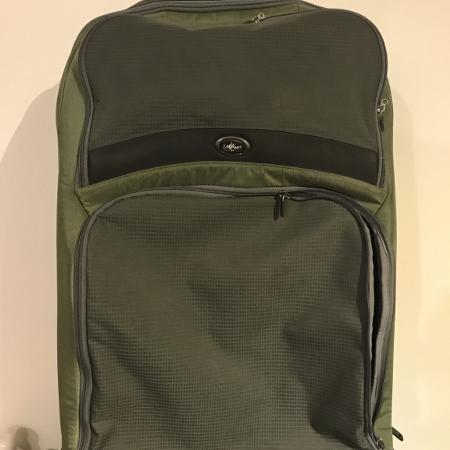 Eagle Creek ES 28 wheeled luggage, used for sale  Canada