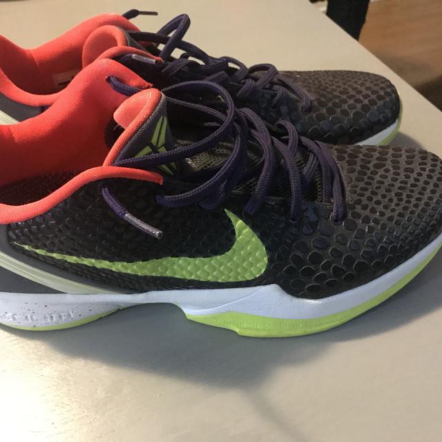 "sneakers for cheap 58599 c9b93 Best Nike Kobe 6 ""joker"" for sale in Oshawa, Ontario for 2019"