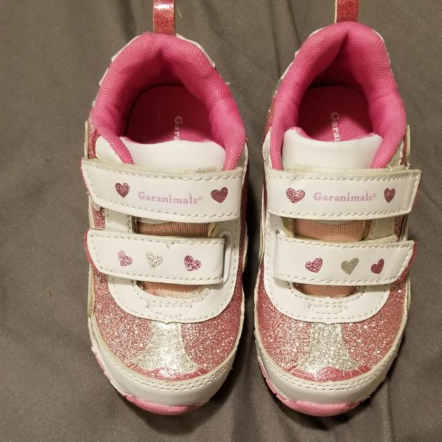 36862b2d3c6c Best Pink And Silver Sneakers for sale in Richmond