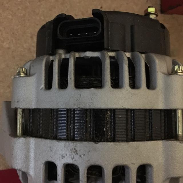 Ups Saraland Al: Best 250 Amp Alternator For Sale In Saraland, Alabama For 2020
