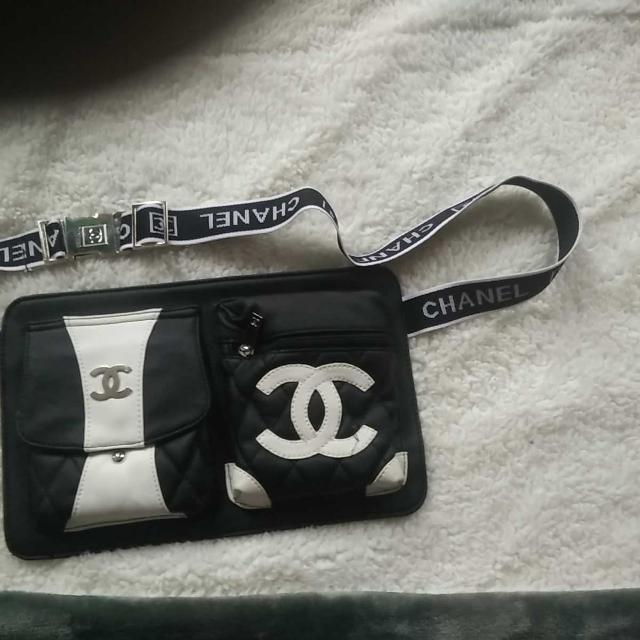 8a4d0b6407d8 Best Chanel Hip Pack Bag for sale in Brampton, Ontario for 2019