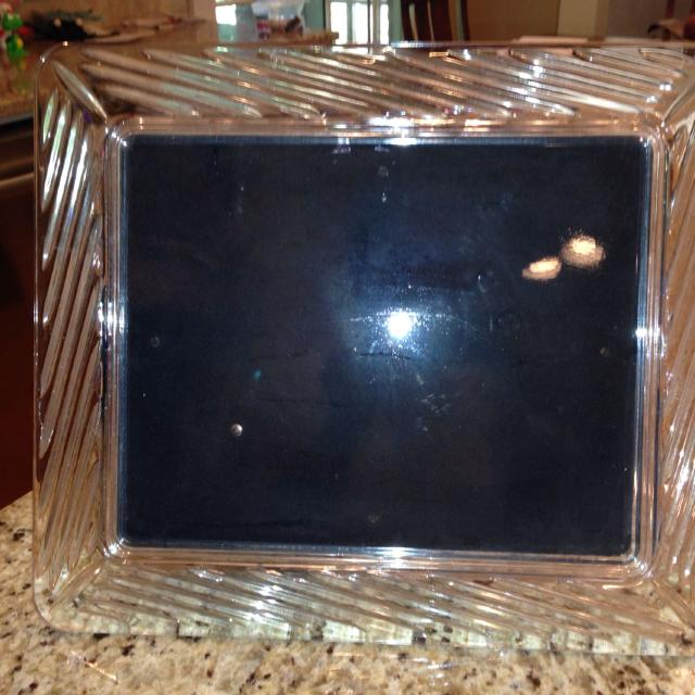 Best Waterford Crystal Frame 8x10 for sale in Nashville, Tennessee ...
