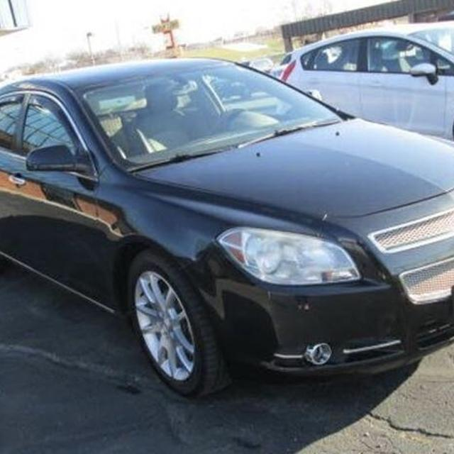 Chevrolet Malibu 2014 For Sale: Find More 2010 Chevy Malibu Ltz V6 (only 94k Miles) For