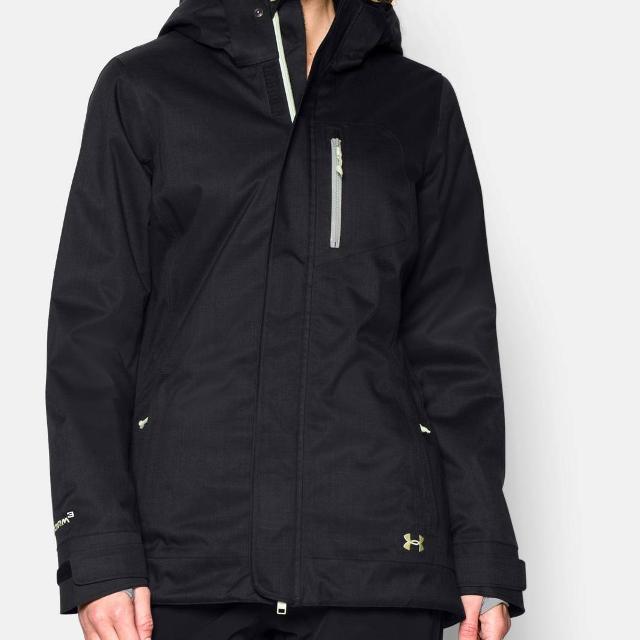 680d73a0e Brand new Under Armour winter jacket
