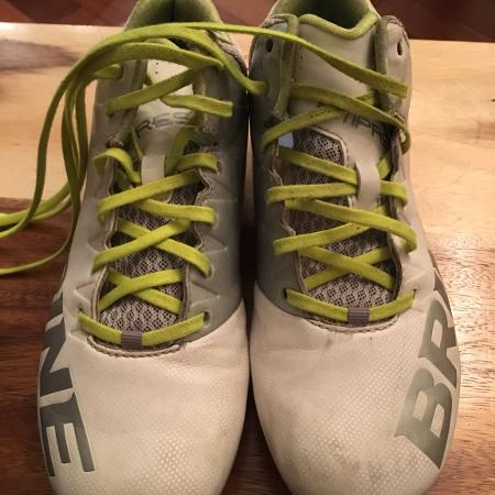 Lacrosse cleats for sale  Canada