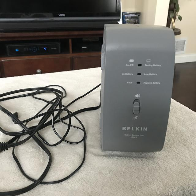Best belkin residential gateway rg battery backup rev b for sale belkin residential gateway rg battery backup rev b publicscrutiny Choice Image