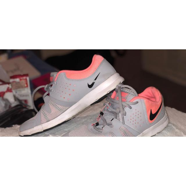 572e1658ca43 Find more Women's Nike Flex Running Shoes *pls Read!!! for sale at ...