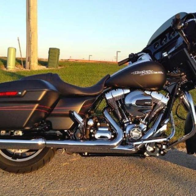 Best Harley Davidson Street Glide Special For Sale In Brazoria