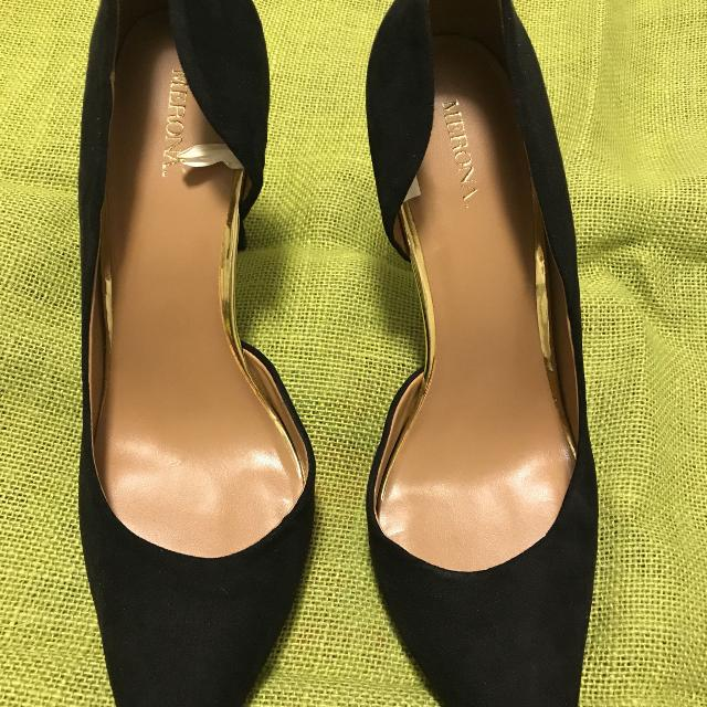 f42a69cc8769 Find more Merona Heels for sale at up to 90% off