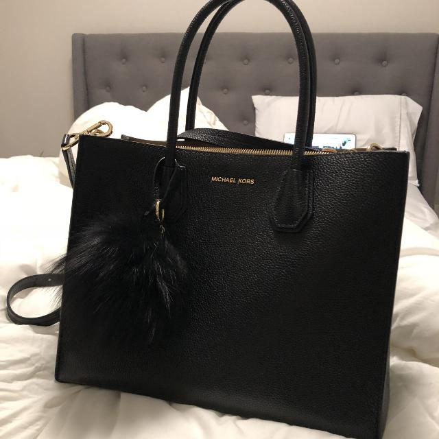 Mercer Michael Kors Handbag
