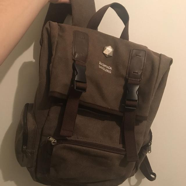 """3fa845c5f8 Find more """"backpack Of Holding"""" for sale at up to 90% off"""