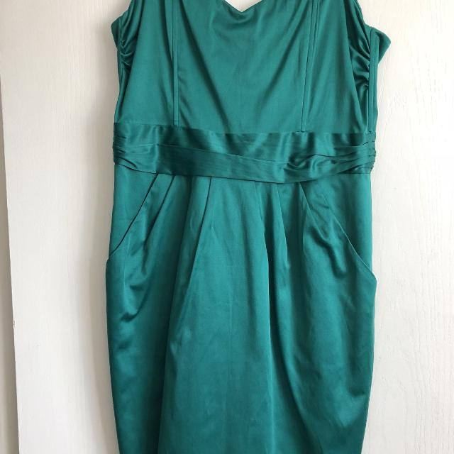 Best Green Semi Formal Dress For Sale In Calgary Alberta For 2018