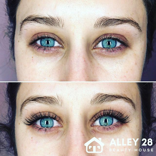 Eyelash Extensions January Promo In Scarborough Ontario For 2018