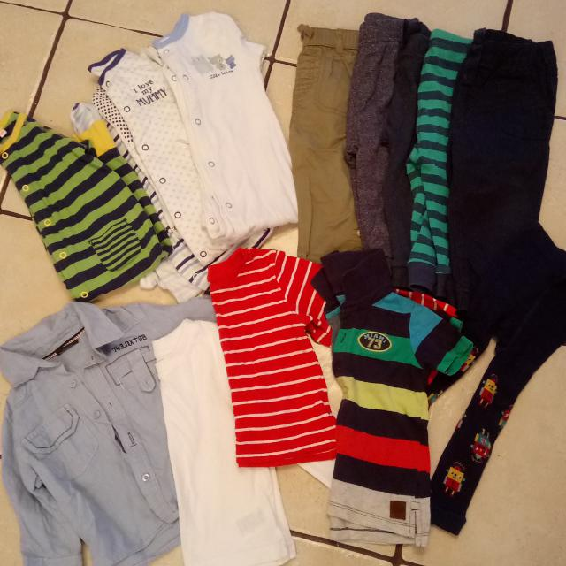 ead8dd836bc6 Find more Boys Clothes Bundle for sale at up to 90% off