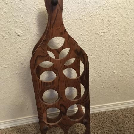 Wine Rack, used for sale  Canada