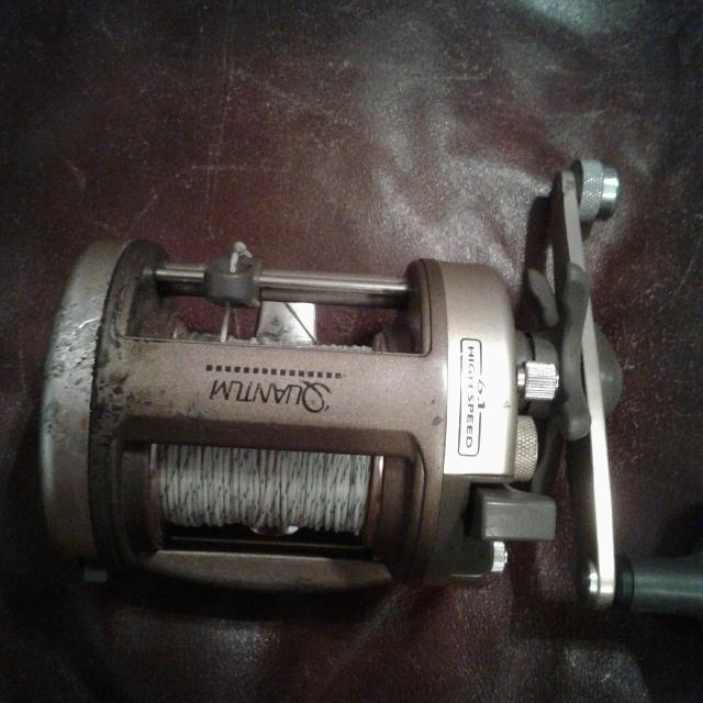 recipe: catfish reels with bait clicker [24]