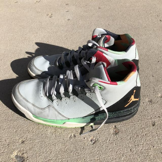 5c677a93b6de Best Jordan Basketball Shoes (size 9.5) for sale in Parker