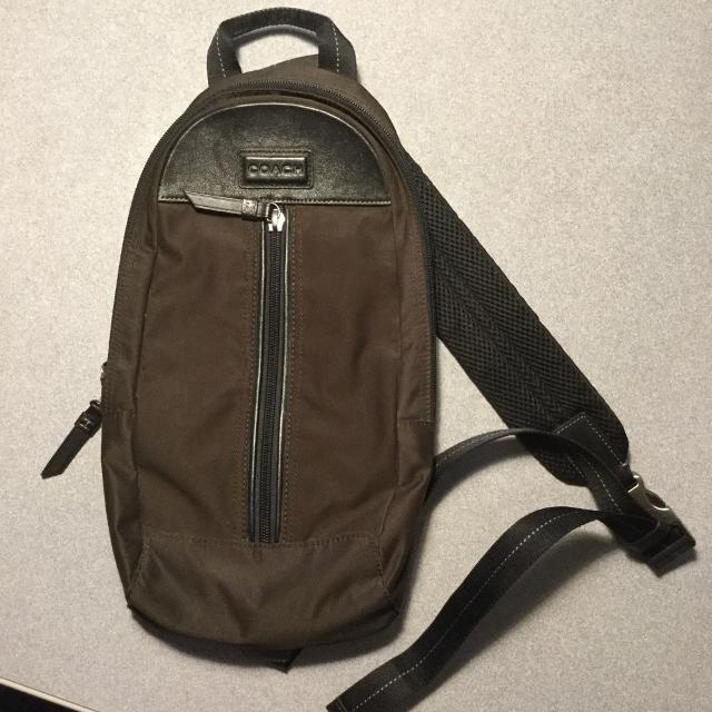 cd55cb4d7f6f Find more Coach Backpack purse for sale at up to 90% off