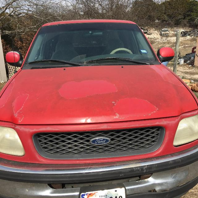 Find More 1997 Ford F150 For Sale At Up To 90 Off