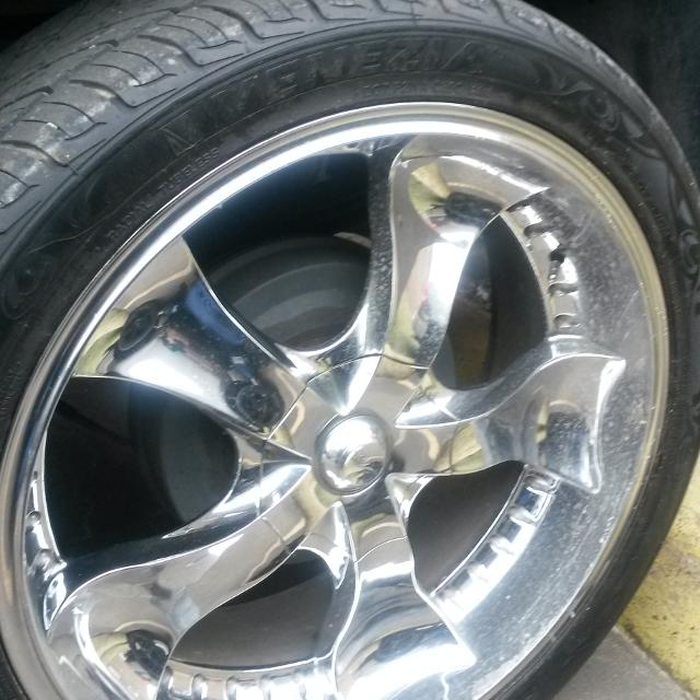 Best 24 Inch Rims And Tires For Sale In Columbus Texas For 2019